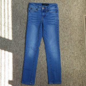 Girls Celebrity Pink Denim Jeans